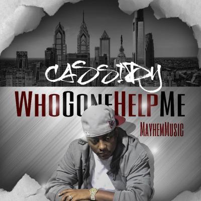 Cassidy - Who Gone Help Me -- uncutmagazine.net