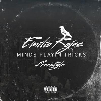 Emilio Rojas – Mind Playin Tricks -- uncutmagazine.net