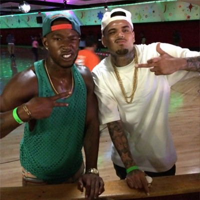 Kevin McCall ft. Chris Brown - WaterBed -- uncutmagazine.net