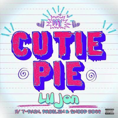 Lil Jon Ft T-Pain, Snoop Dogg & Problem – Cutie Pie -- uncutmagazine.net