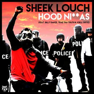 Sheek Louch Ft Billy Danze, Trae Tha Truth & Joell Ortiz - Hood Niggas -- uncutmagazine.net