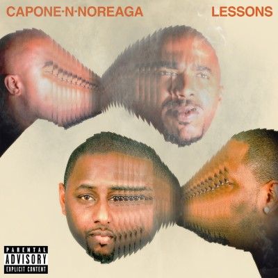 Capone-N-Noreaga - Shooters Worldwide -- uncutmagazine.net