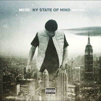 Dave East - NY State of Mind Freestyle -- uncutmagazine.net