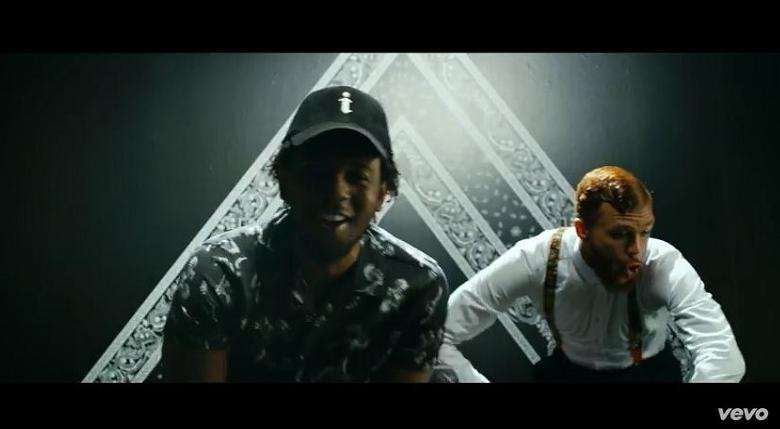 Jidenna ft. Kendrick Lamar - Classic Man (Remix) -- uncutmagazine