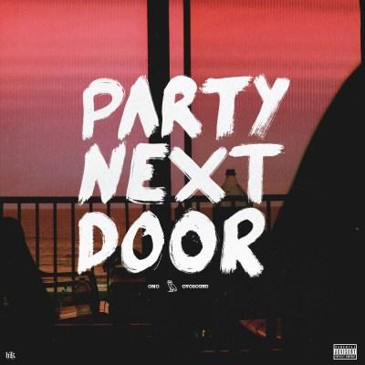 PartyNextDoor Ft. Travi$ Scott - No Feelings -- uncutmagazine