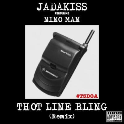 Jadakiss Ft Nino Man – Thot Line Bling -- uncutmagazine