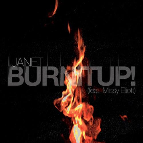 Janet Jackson Ft Missy Elliott – BURNITUP! -- uncutmagazine