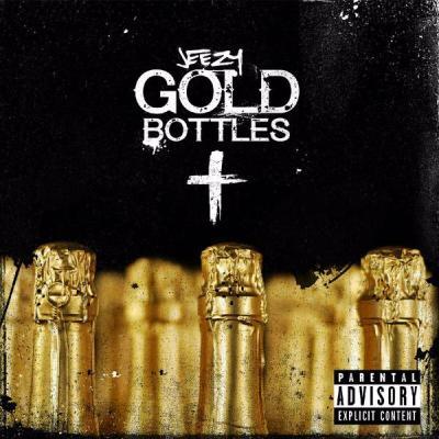 Jeezy - Gold Bottles -- uncutmagazine
