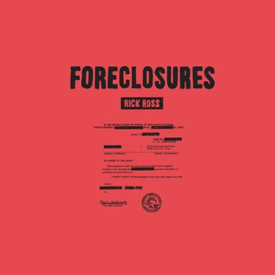 Rick Ross - Foreclosures -- uncutmagazine
