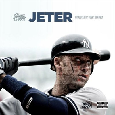 Chevy Woods - Jeter -- uncutmagazine