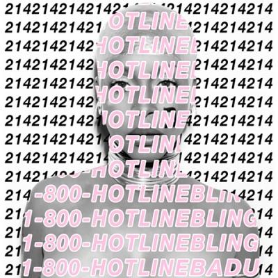 Erykah Badu - Hotline Bling (Remix) -- uncutmagazine