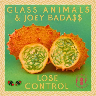 Glass Animals & Joey Bada$$ - Lose Control -- uncutmagazine