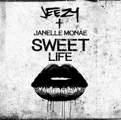 Jeezy feat. Janelle Monae - Sweet Life -- uncutmagazine