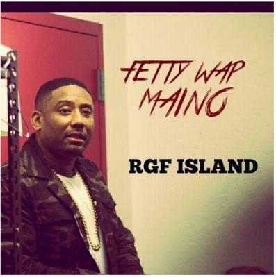 Maino - RGF Island (Remix) -- uncutmagazine