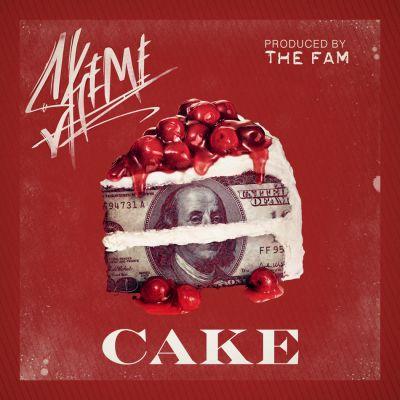 Skeme - Cake -- uncutmagazine