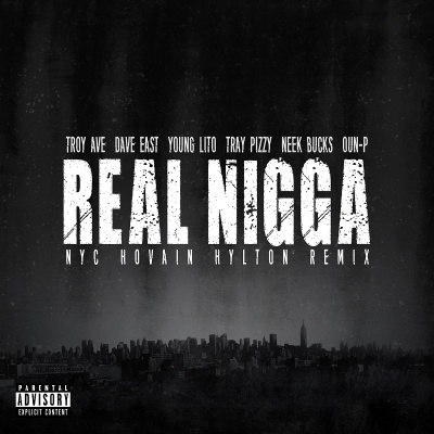 Troy Ave - Real Nigga (NYC Remix) -- uncutmagazine
