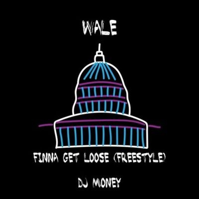 Wale – Finna Get Loose Freestyle -- uncutmagazine