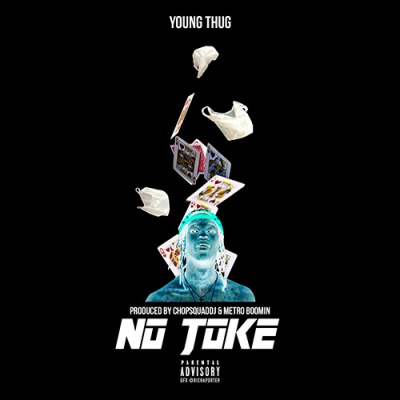 Young Thug – No Joke -- uncutmagazine