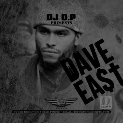 Dave East – Rich or Broke -- uncutmagazine