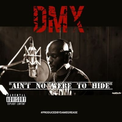 DMX - Aint Nowhere To Hide -- uncutmagazine