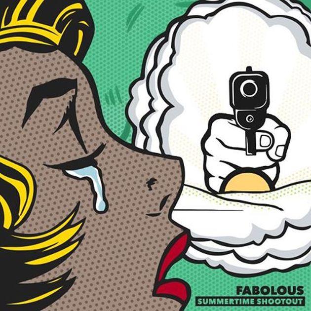 Fabolous – Summertime Shootout -- uncutmagazine