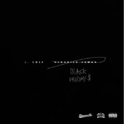 J. Cole - Black Friday (Alright Remix) -- uncutmagazine