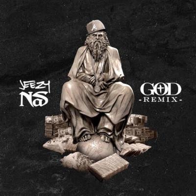 Jeezy ft Nas - GOD (Remix) -- uncutmagazine