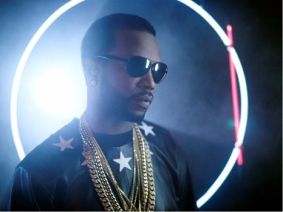 Juicy J - U Can't -- uncutmagazine.net