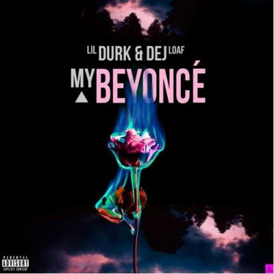 Lil Durk ft. Dej Loaf - My Beyonce -- uncutmagazine.net
