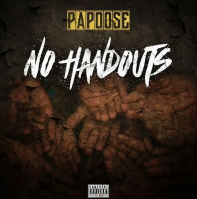 Papoose - No Handouts -- uncutmagazine