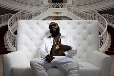 Rick Ross – Where Ya At (Remix) -- uncutmagazine