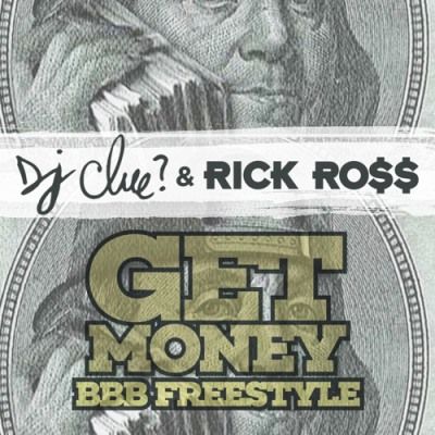 Rick Ross - Get Money (Freestyle) -- uncutmagazine