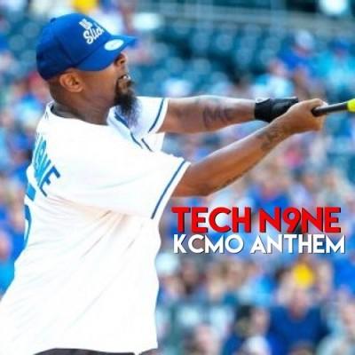 Tech N9ne - KCMO Anthem -- uncutmagazine