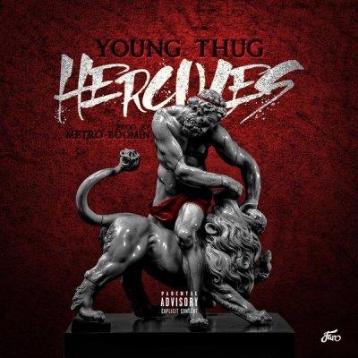 Young Thug – Hercules -- uncutmagazine