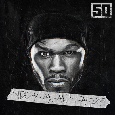 50 Cent – The Kanan Tape -- uncutmagazine