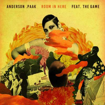 Anderson Paak ft The Game - Room In Here -- uncutmagazine