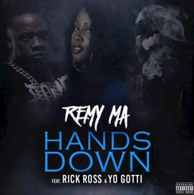 Remy Ma Ft Rick Ross & Yo Gotti – Hands Down -- uncutmagazine