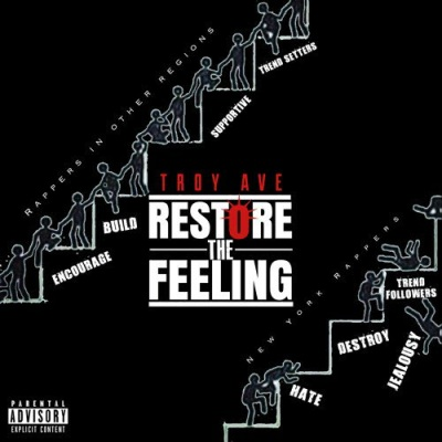 Troy Ave – Restore The Feeling (NYC) -- uncutmagazine
