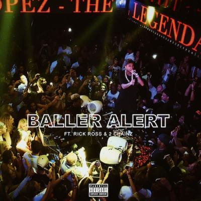 Tyga ft. Rick Ross & 2 Chainz - Baller Alert  -- uncutmagazine.net