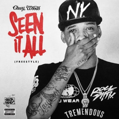 Chevy Woods – Seen It All (Freestyle) -- uncutmagazine.net