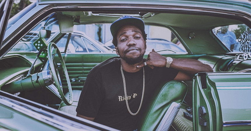 Curren$y Ft Mr. Marcelo - From Above -- uncutmagazine.net