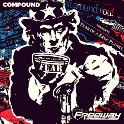 Freeway - Fear Of A Free Planet -- uncutmagazine.net