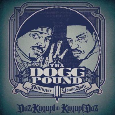 Tha Dogg Pound - Ultimate Hustlaz -- uncutmagazine.net