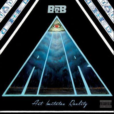 B.o.B. - A.I.R. -- uncutmagazine.net