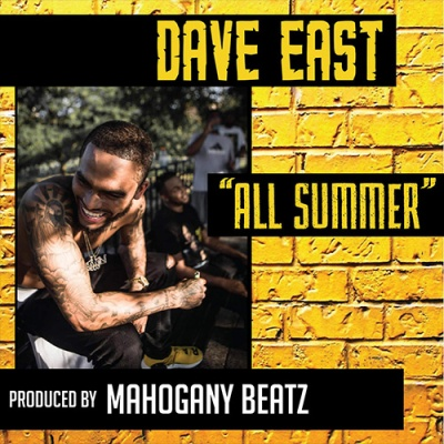 Dave east - all summer -- uncutmagazine.net