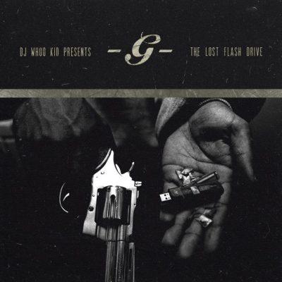 G-Unit - The Lost Flash Drive -- uncutmagazine.net