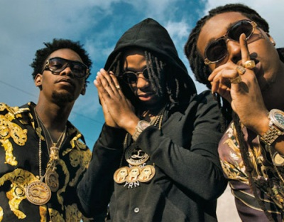 Migos – Serve On Freestyle -- uncutmagazine.net