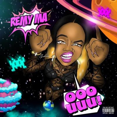 Remy Ma - OOOUUU(Remix) -- uncutmagazine.net