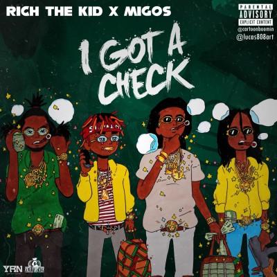 Rich The Kid & Migos – Check