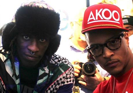 T.I. & Young Thug – Bobby Womack -- uncutmagazine.net